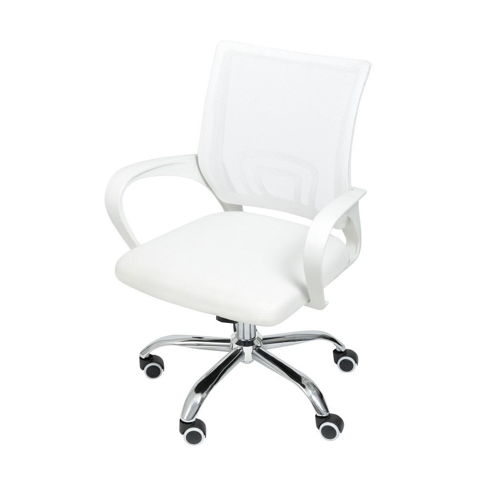 Cadeira De Escritório 3310 Branca