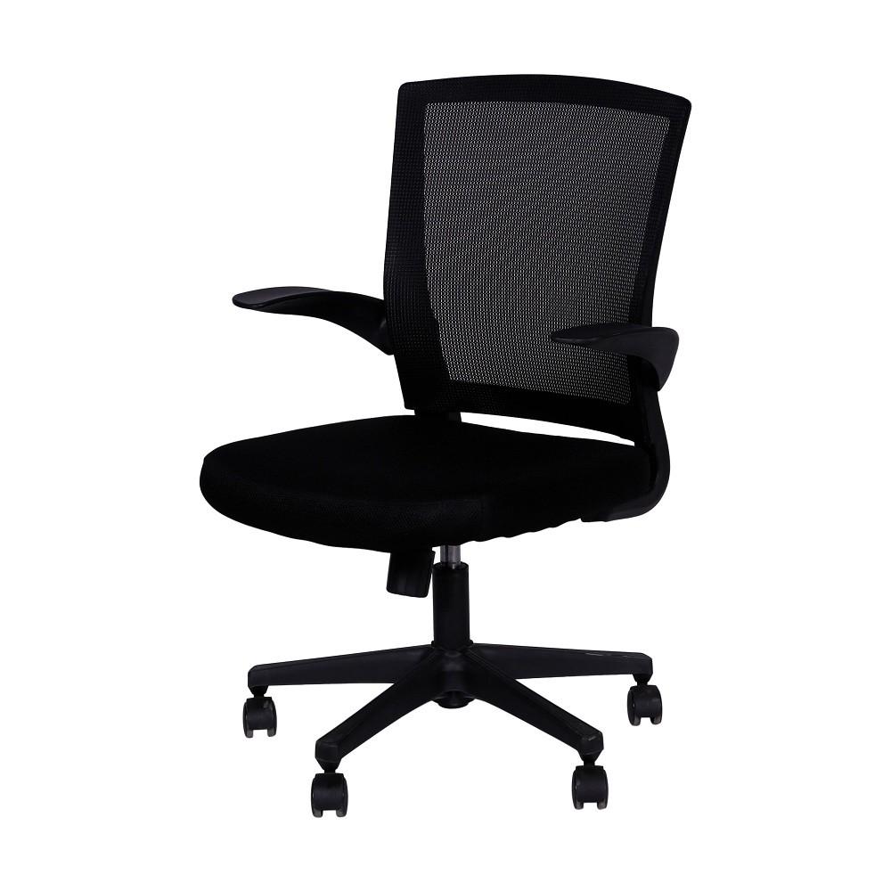 Cadeira De Escritório Swift 3314 Preta