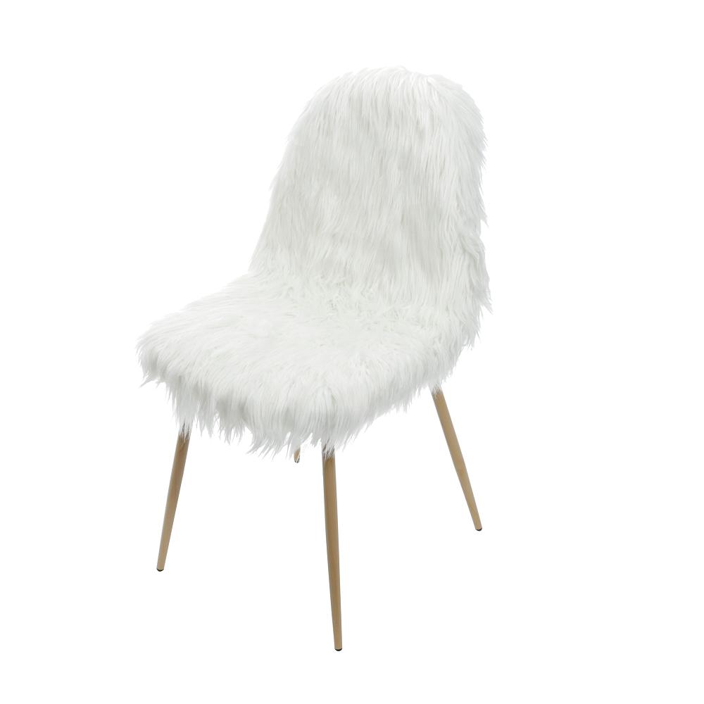 Cadeira Pelugem 1115 Branca
