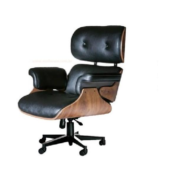 Cadeira De Escritório Charles Eames Office
