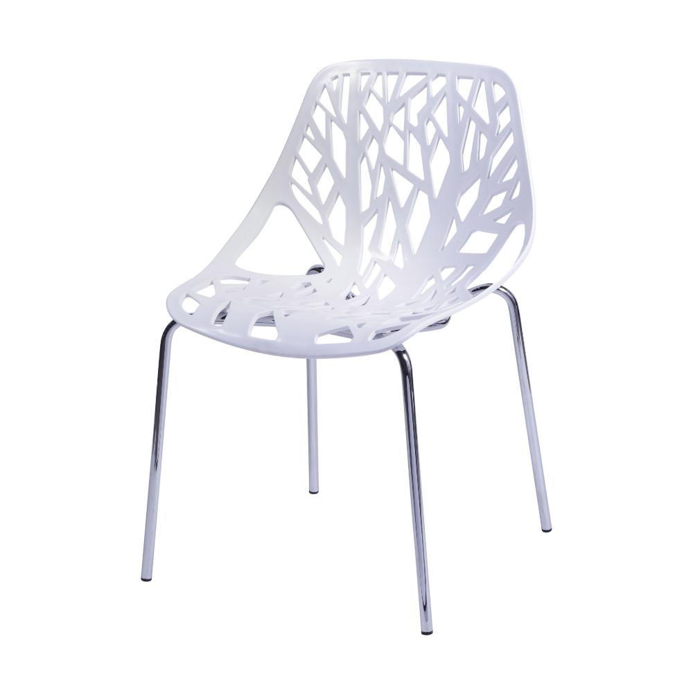 Cadeira Ramos Branca
