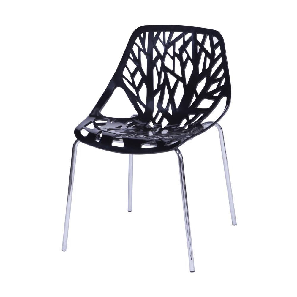 Cadeira Ramos Preta