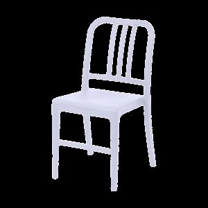 Cadeira Navy Branca