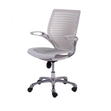 Cadeira De Escritório Hera Branca
