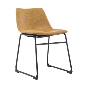Cadeira Bruna Caramelo
