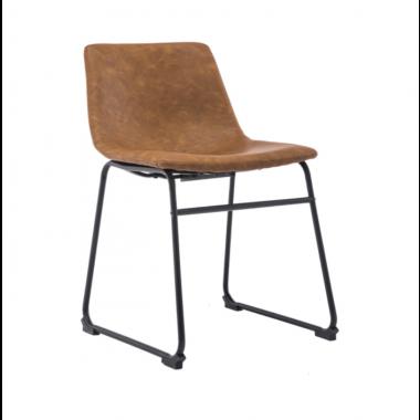 Cadeira Bruna Marrom