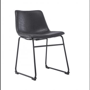 Cadeira Bruna Preta