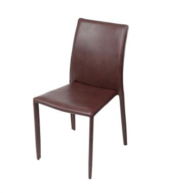 Cadeira Judy Bordô