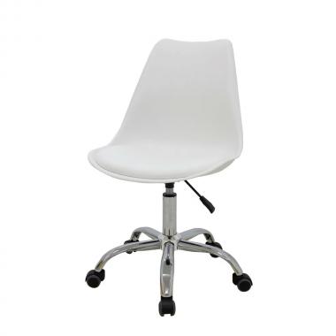 Cadeira Escritório Luisa branca