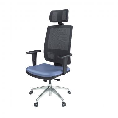 Cadeira De Escritório Office Trento