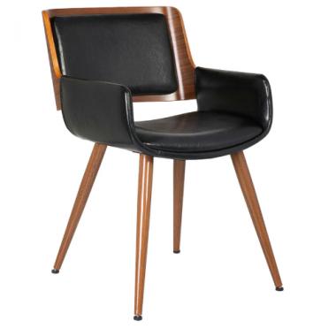 Cadeira Sônia Preta