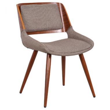 Cadeira Sueli Linho