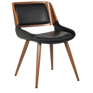Cadeira Sueli Preta