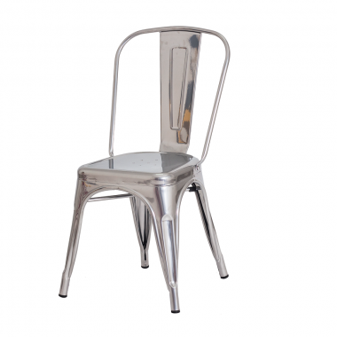 Cadeira Tolix Metal