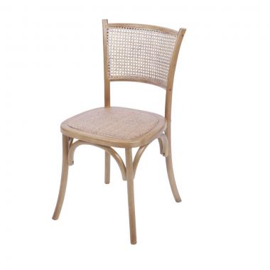 Cadeira Zimba Country Betulla
