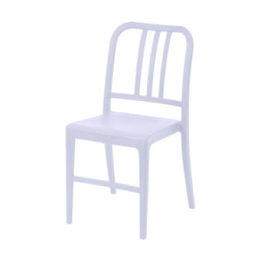 Cadeira 1138 Branca