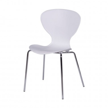 Cadeira Trascend Branca