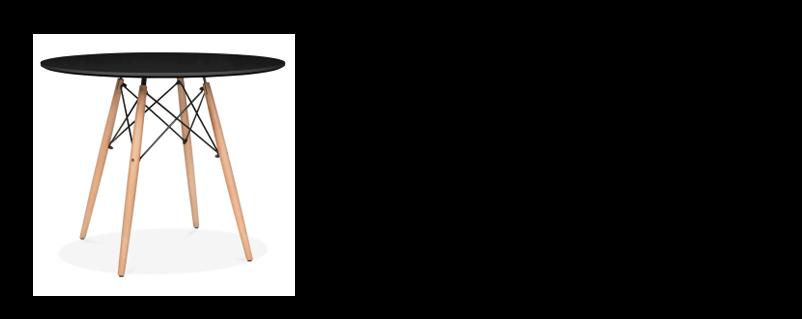 Mesa Eiffel - MZ4 Design