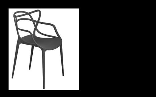 Cadeira Allegra - MZ4 Design