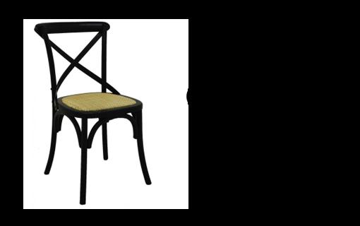 Cadeira Katrina - MZ4 Design