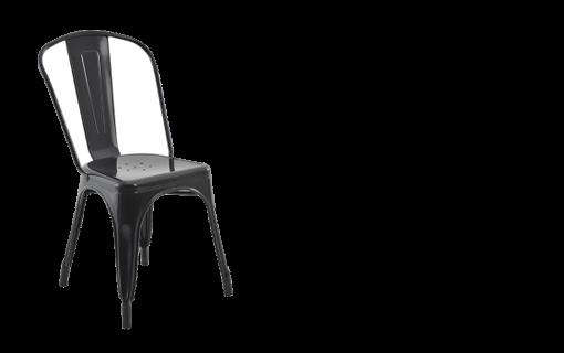 Cadeira Tolix - MZ4 Design