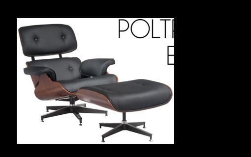 Poltronas Eames - MZ4 Design